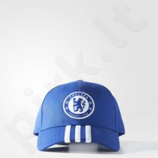 Kepurė  su snapeliu Adidas Chelsea FC 3-Stripes M A98708