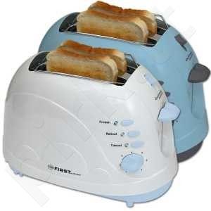 Duonos skrudintuvė FIRST 5361