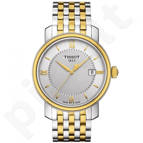 Vyriškas laikrodis Tissot T097.410.22.038.00