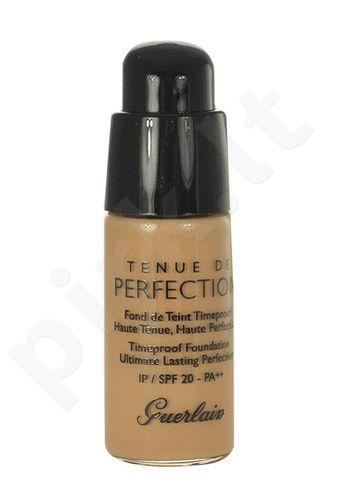 Guerlain Tenue De Perfection kreminė pudra, kosmetika moterims, 15ml, (testeris), (12 Rose Clair)
