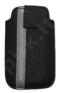 17-C MAGNET universalus dėklas NOK500 Telemax juodas/pilkas