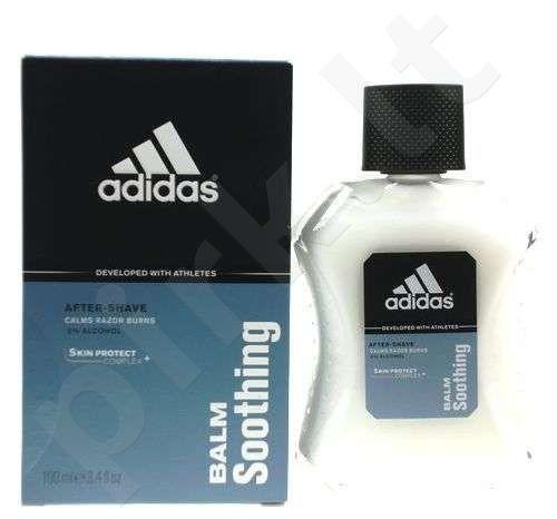 Balzamas po skutimosi Adidas Skin Protect, 100ml