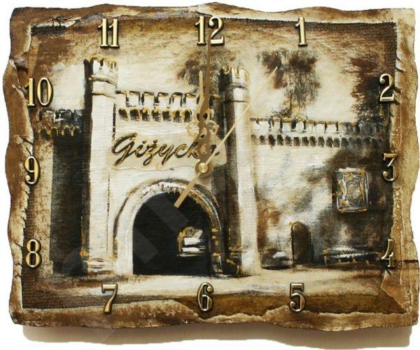Sieninis laikrodis G03213