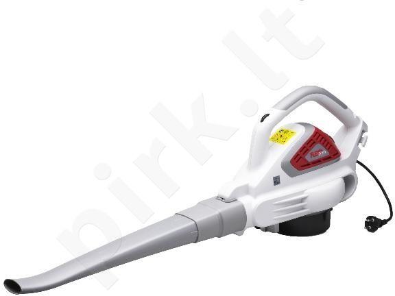 Elektrinis lapų pūstuvas-rinktuvas FLEXO TRIM LSN 2600 E