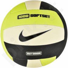Kamuolys paplūdimio tinkliniui Nike 1000 Soft Set NVO05920NS
