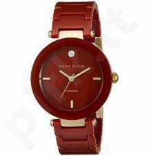 Moteriškas laikrodis Anne Klein AK/1018BYGB