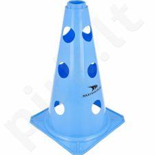 Stovelis su skylutėmis Yakima 23cm mėlynas
