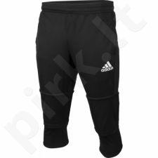 Sportinės kelnės Adidas Tiro 17 3/4 M AY2879