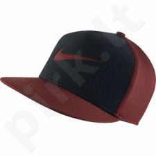 Kepurė  su snapeliu Nike Sportswear True Snapback Junior 840859-674