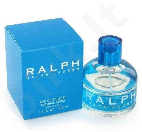 Ralph Lauren Ralph, tualetinis vanduo moterims, 100ml