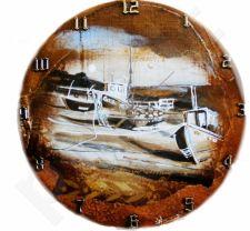 Sieninis laikrodis G03314