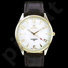 Klasikinio stiliaus Perfect laikrodis PFC141RG