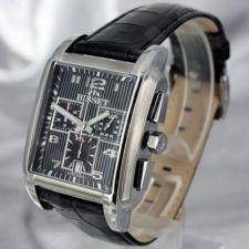 Vyriškas laikrodis BISSET Montrotte BSCC67SABX