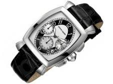 Pierre Cardin Tonneau PC100221F09 vyriškas laikrodis-chronometras