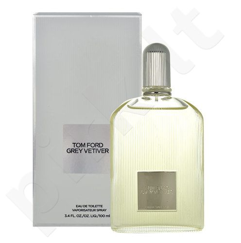 Tom Ford Grey Vetiver, EDT vyrams, 100ml