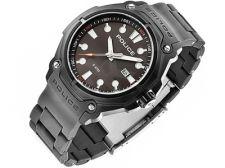 Police Protector PL.13939JSB/61 vyriškas laikrodis