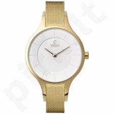 Moteriškas laikrodis OBAKU OB V165LXGIMG