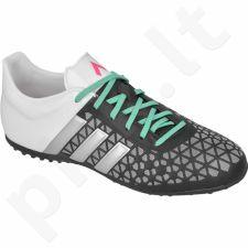 Futbolo bateliai Adidas  ACE 15.3 TF Jr AF5262