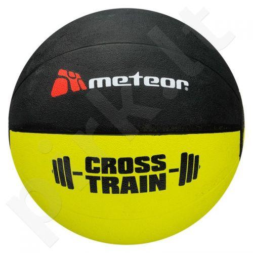 Kamuolys treniruotėms Meteor Crossfit 29045