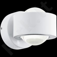 Sieninis šviestuvas EGLO 96048 | ONO 2