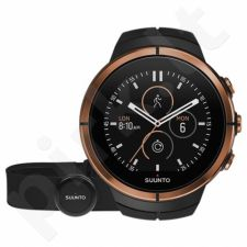Vyriškas laikrodis SUUNTO Spartan Ultra Copper Special Edition hr