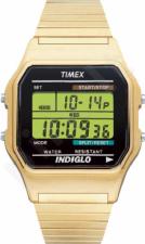 Laikrodis TIMEX TIMEX DIGITAL chronografas  T78677