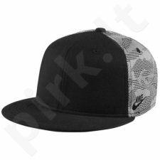 Kepurė  su snapeliu Nike Sportswear True Cap Junior 840862-010