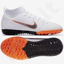 Futbolo bateliai  Nike Mercurial SuperflyX 6 Academy GS TF Jr AH7344-107