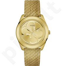 Moteriškas laikrodis GUESS W0895L8