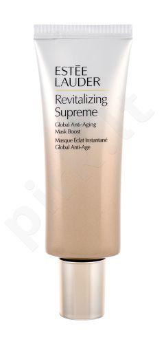Estée Lauder Revitalizing Supreme, Global Anti Aging Mask Boost, veido kaukė moterims, 75ml