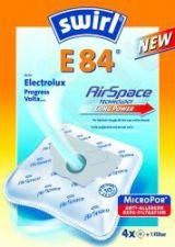 SWIRL E84/4 MP3 D.s. filtras