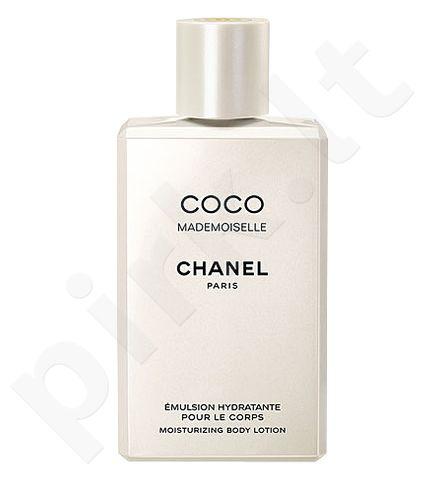 Chanel Coco Mademoiselle, kūno losjonas moterims, 200 ml