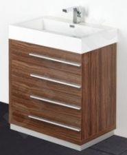 Vonios kambario baldų komplektas su praustuvu 4659