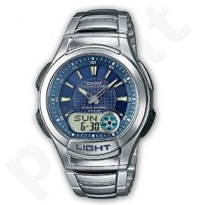 Vyriškas laikrodis CASIO AQ-180WD-2AVEF