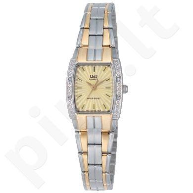 Moteriškas laikrodis Q&Q VW71-400Y