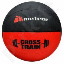 Kamuolys treniruotėms Meteor Crossfit 29046