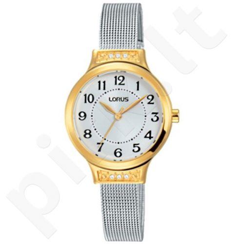 Moteriškas laikrodis LORUS RG234LX-9
