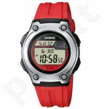 Vyriškas CASIO laikrodis W-211-4AVES