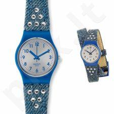 Laikrodis SWATCH LS114