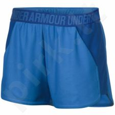 Šortai Under Armour Women's Play Up Short W 1292231-437