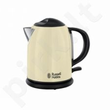 Electric kettle Russell Hobbs 20194-70 Compact | 2200W | cream