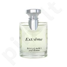 Bvlgari Pour Homme Extreme, tualetinis vanduo vyrams, 100ml, (testeris)
