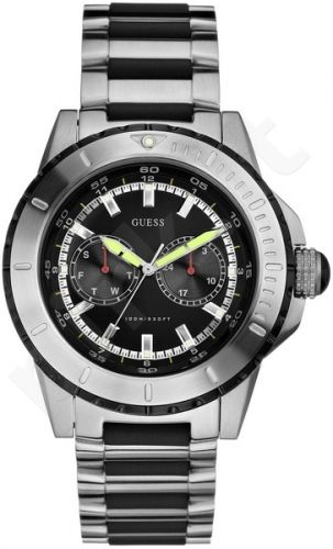 Laikrodis Guess W16546G2