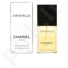CHANEL CRISTALLE EDP vapo 100 ml moterims