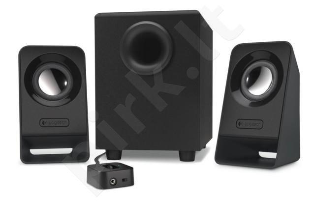 Logitech Multimedia Speakers Z213