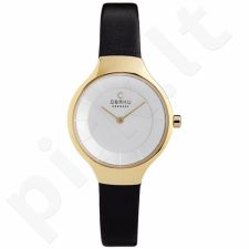Moteriškas laikrodis OBAKU OB V166LXGIRB
