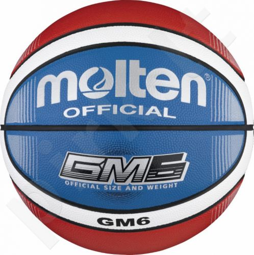 Krepšinio kamuolys training BGMX6-C sint. oda