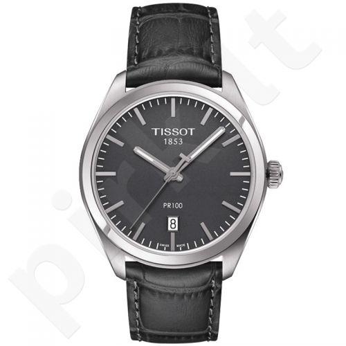 Vyriškas laikrodis Tissot T101.410.16.441.00