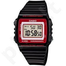 Vyriškas Casio laikrodis W-215H-1AVEF