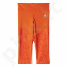 Sportinės kelnės Adidas 3/4 Techfit Tight Junior BK2925